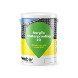 Weber Barrier acrylic essential